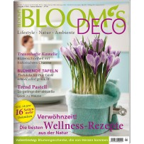 BLOOM's DECO Januar/Februar 2015