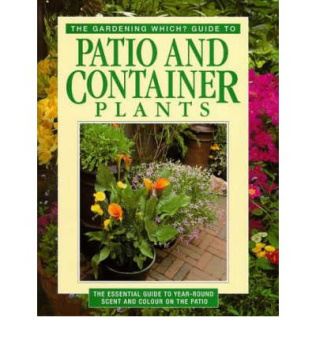 Patio and Container Plants